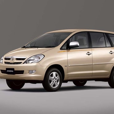 Car Rental Services Mathura