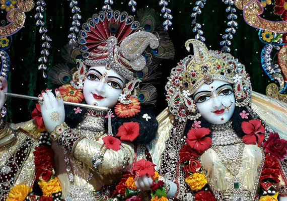 Krishna Mathura Tour