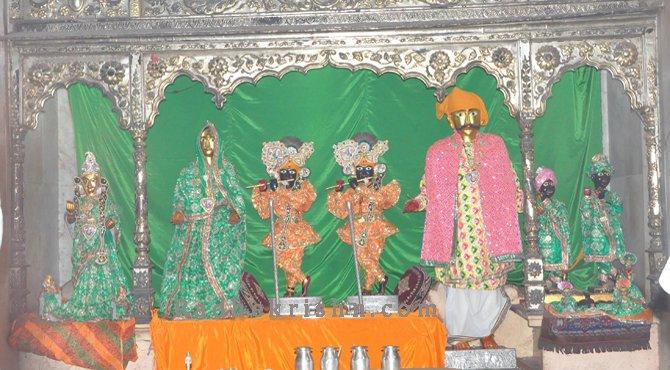 Nandgaon: Where Shri Krishna Grew UP, Tourist Places in Nandgaon